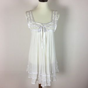 Jens Pirate Booty 🌸 Mini Dress